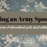 Being an Army Spouse