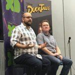 DisneyXD Presents DuckTales: Interview and Premiere Event