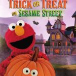 Trick or Treat on Sesame Street DVD Everywhere August 29th