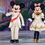Disney On Ice presents Dream Big 2nd Giveaway #DreamBig AD