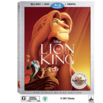 Disney The Lion King The Signature Walt Disney Collection #TheLionKing