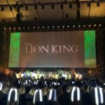 The Lion King Panel at D23Expo #D23Expo