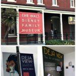 Deja View: The Art of Andreas Deja Exhibit at The Walt Disney Family Museum #WaltaGram