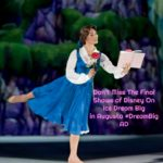Don't Miss The Final Shows of Disney On Ice Dream Big in Augusta #DreamBig AD