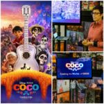 Three Things To Prepare You For Disney Pixar Coco #PixarCocoEvent