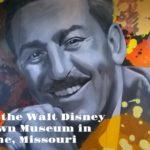 Visiting the Walt Disney Hometown Museum in Marceline