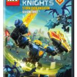 It's Go Time! LEGO® Nexo Knights Season 3 NOW AVAILABLE