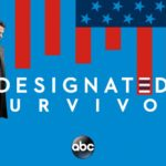 ABC Drama Designated Survivor Interviews with Italia Ricci and Jessica Grasl