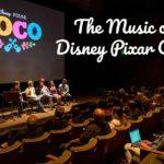The Music of Disney Pixar Coco #PixarCocoEvent