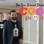 The Trio Behind Disney Pixar Coco