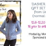 Limeapple Dasher Holiday Gift Set Giveaway