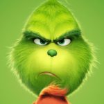 It's The Grinch! Coming November 2018 #TheGrinch