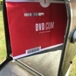 Visiting a DVDNetflix Hub #DVDNation