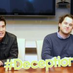 Get Ready for Deception on ABC #ABCTVEvent #Deception #WrinkleInTimeEvent