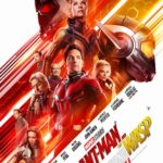 Antman and The Wasp Latest Trailer and Poster #AntmanandTheWasp