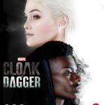 The Parents of Marvel's Cloak and Dagger on Freeform #CloakandDaggerEvent