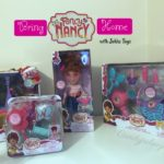 Bring Fancy Nancy Home with Jakks Toys #JAKKSToys AD