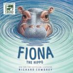 Fiona The Hippo Book Review + Giveaway #FionaTheHippo AD