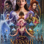 News on Disney The Nutcracker and The Four Realms #DisneysNutcracker