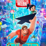 Updates on Disney Ralph Breaks the Internet: Wreck-It Ralph 2 Movie #RalphBreaksTheInternet