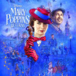 Mary Poppins Returns This Christmas #MaryPoppinsReturns