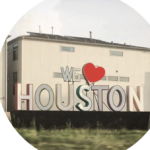We Love Houston #HolaHouston AD