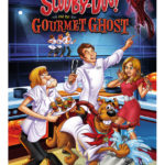 Scooby-Doo! And the Gourmet Ghost + Giveaway AD