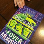 Book Review The Mortification of Fovea Munson +Giveaway #MortificationOfFoveaMunson AD