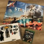 Starlink: Battle for Atlas an Xbox One Game Console Review AD #StarlinkGame