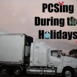 PCSing During the Holidays #militarylife