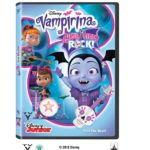 Bring Vampirina Home: Vampirina Ghoul Girls Rock!