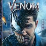 Venom Available on Digital & Blu-Ray DVD NOW #VenomMovie