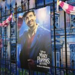 Lin-Manuel Miranda Lights Up Mary Poppins Returns #MaryPoppinsReturnsEvent