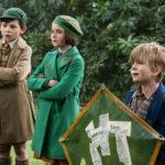 Meet The Children of Mary Poppins Returns Pixie Davies & Joel Dawson #MaryPoppinsReturnsEvent