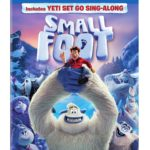 Small Foot Now Available and Enter to Win