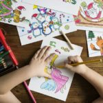 Three Ways to Help Your Kids Get in Touch with Their Creative Side
