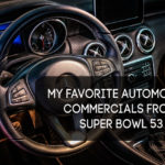 My Favorite Automobile Commercials from Super Bowl 53