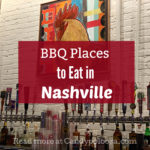 BBQ Places to Eat in Nashville