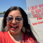 5 Great Ways To Inject 50CCs of Fun Into Your Life