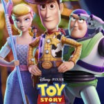 Toy Story 4 My Thoughts and Review + Giveaway #ToyStory4