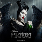 See Disney's Maleficent: Mistress of Evil Teaser Trailer #Maleficent