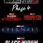 What's Coming to MARVEL STUDIOS Phase 4