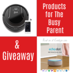 Products for The Busy Parent