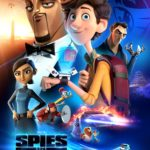 Spoiler Free Review of Spies in Disguise! 10 Reasons To See it Christmas Day #SpiesInDisguise