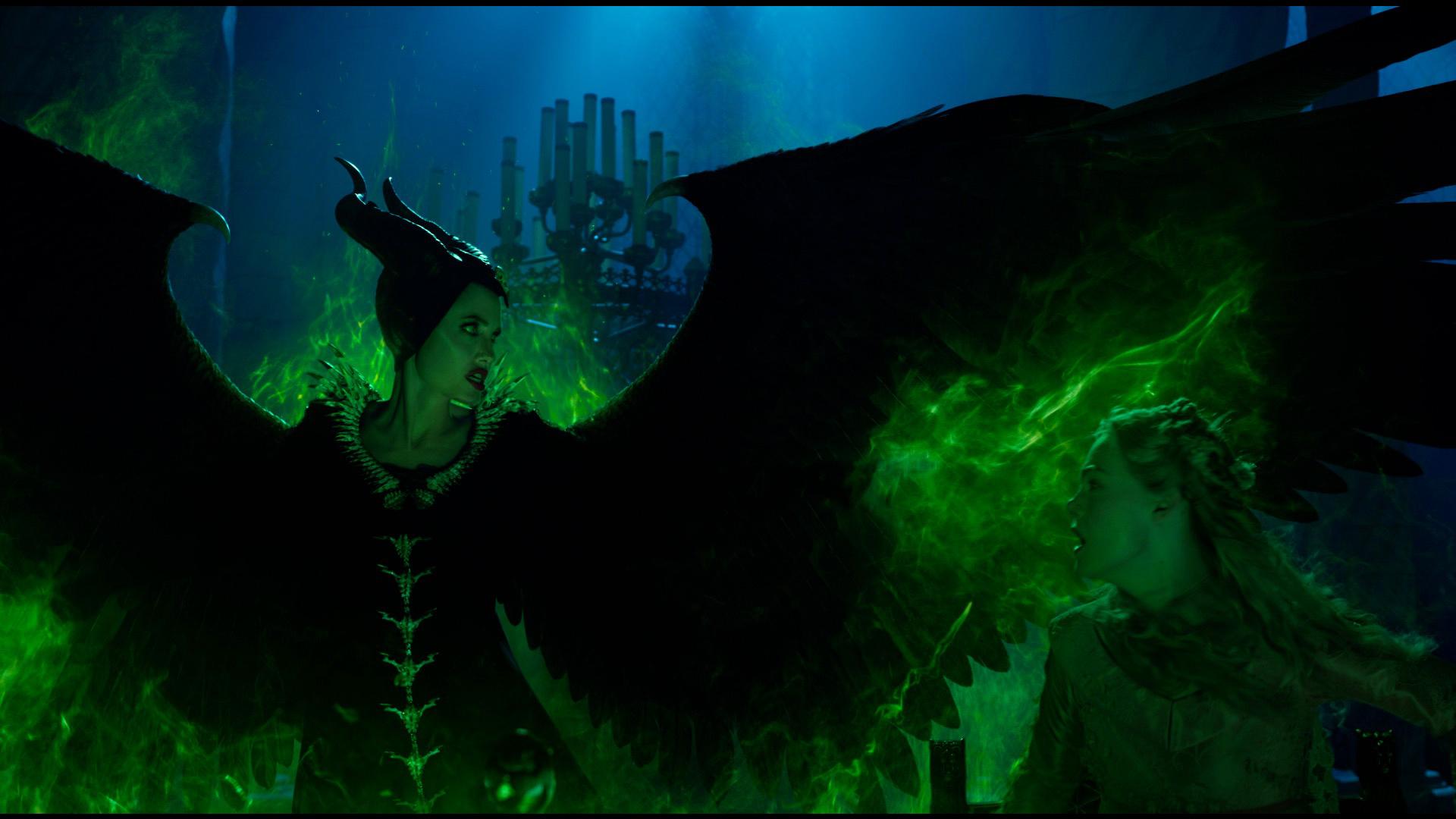 Maleficent Mistress of Evil, Disney, Disney films, live action, Sleeping Beauty