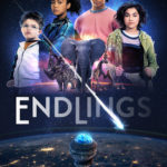 New Series Alert! Endlings Now Streaming on Hulu & Interview with Actor Michela Luci