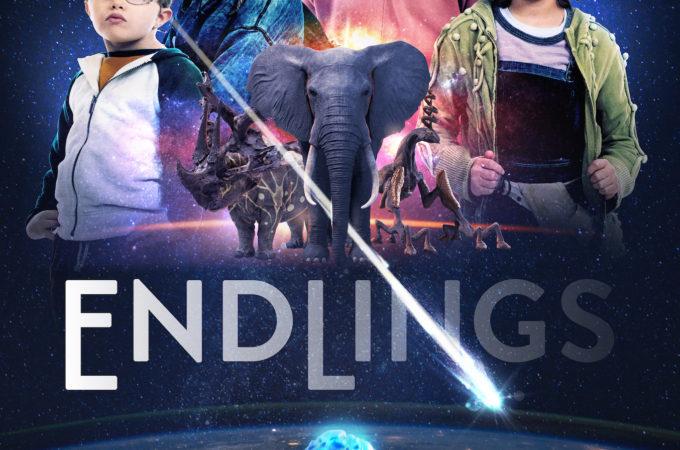 Hulu, television, streaming, Endlings, tvjunkie