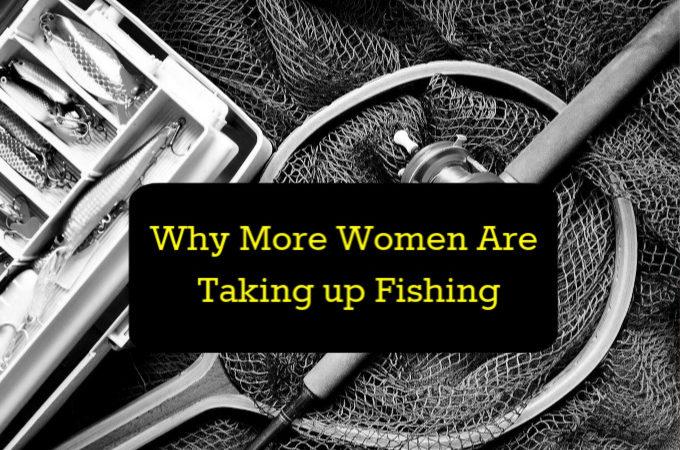 women, fishing, sports, selfceare