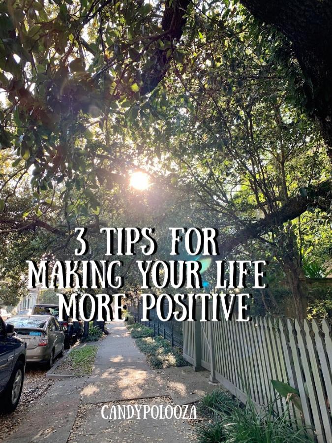 positivity, self help,