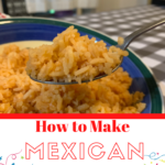mexican-rice- tex-mex #candypolooza #recipes